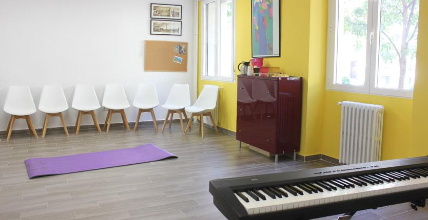 escuela de canto madrid barrio ibiza