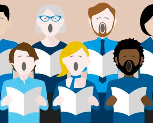 tipos de voces cual es mi tipo de voz