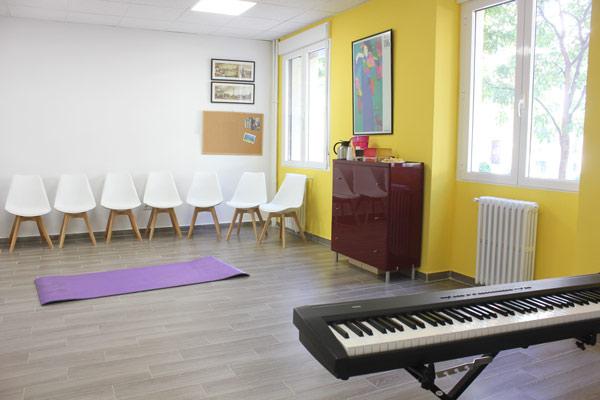 escuela de canto madrid