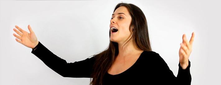 metodo de canto voz viva
